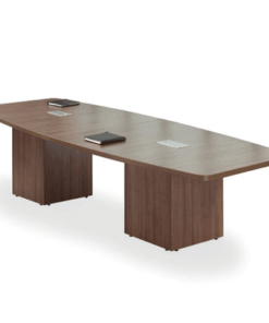 Fourteen Seater Meeting Table