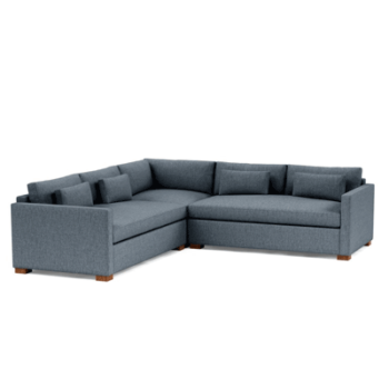 Corner Sectional Sofa in Lagos Nigeria