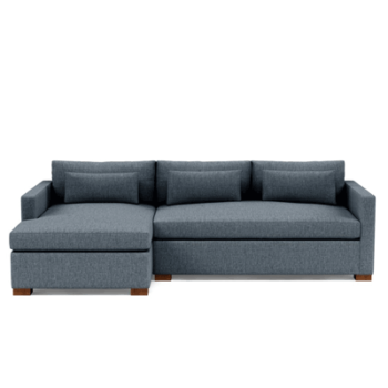 Left Chaise Sectional Sofa