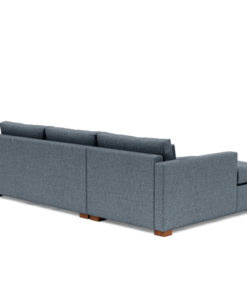 Left Chaise Sectional Sofa 3