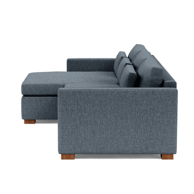 Left Chaise Sectional Sofa 1