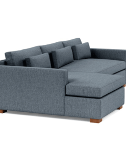 Left Chaise Sectional Sofa 4