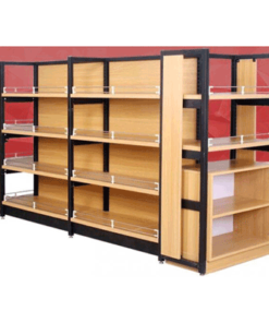 Modern Commercial Shelf in Lagos Nigeria
