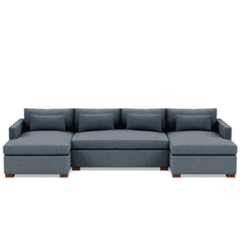 U Shaped sectional Sofa in Lagos Nigeria