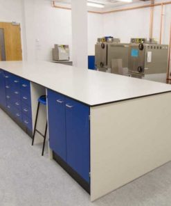 Clinic Lab Unit in Lagos Nigeria | Mcgankons Furniture