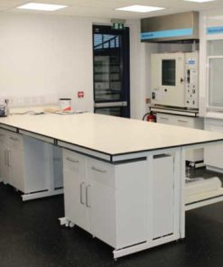 Desks for Laboratory in Lagos Nigeria | Mcgankons