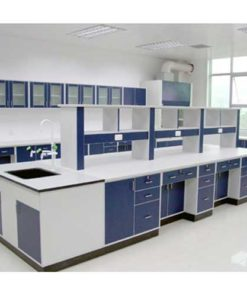 Wall Units for Laboratory in Lagos Nigeria | Mcgankons