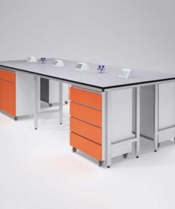 Workstation for Lab in Lagos Nigeria | Mcgankons