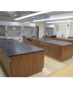 Worktop for Laboratory in Lagos Nigeria | Mcgankons